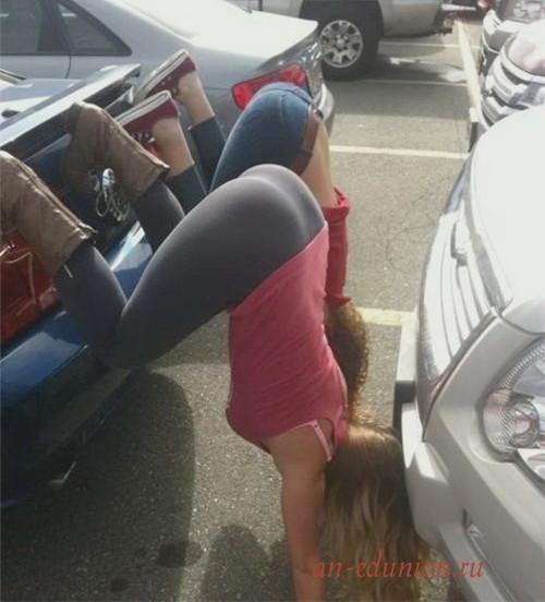 Проститутка Машенька-развратница 100% реал фото