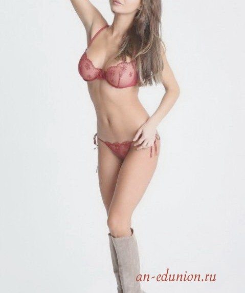 Девушка проститутка Людуша Вип