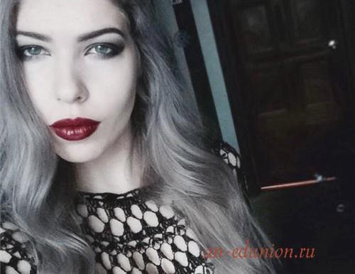 Проститутка Сиси43