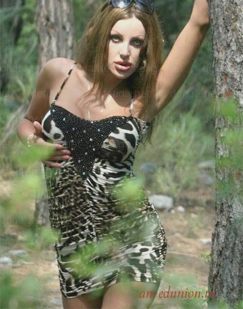 Девушка проститутка Моникинья реал фото