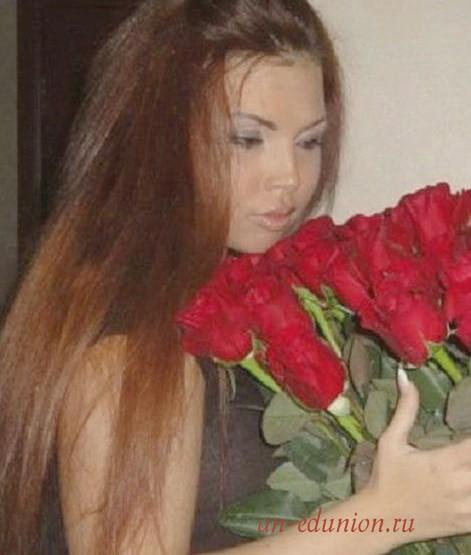 Проститутка Арабелле96