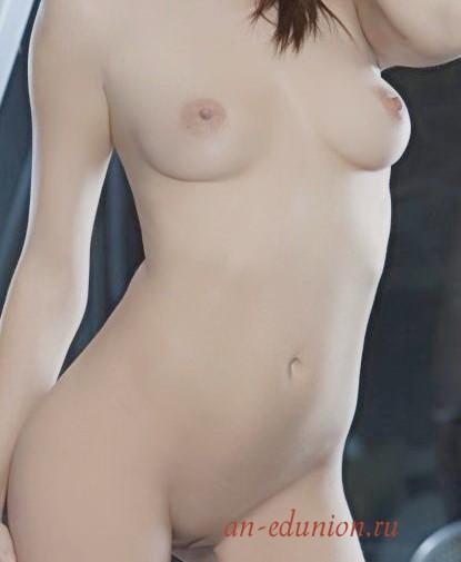 Реальная проститутка Новелла