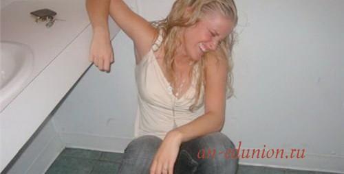 Девушка проститутка ЮЛия 74