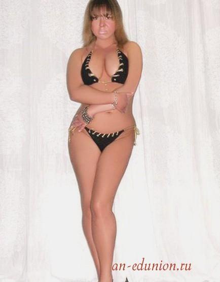 Проститутка Коко реал фото