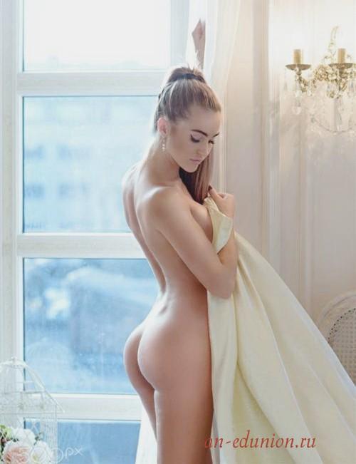 Проститутка жасмин93