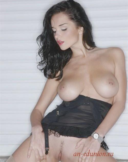 Проститутка Клазина