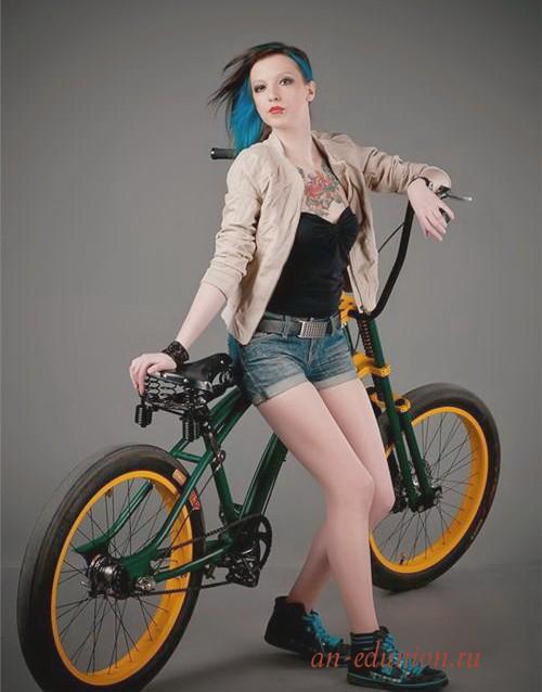 Девушка Онисия VIP
