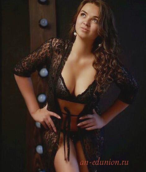 Девушка проститутка Жулиана реал 100%