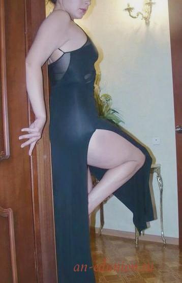 Девушка Настюша
